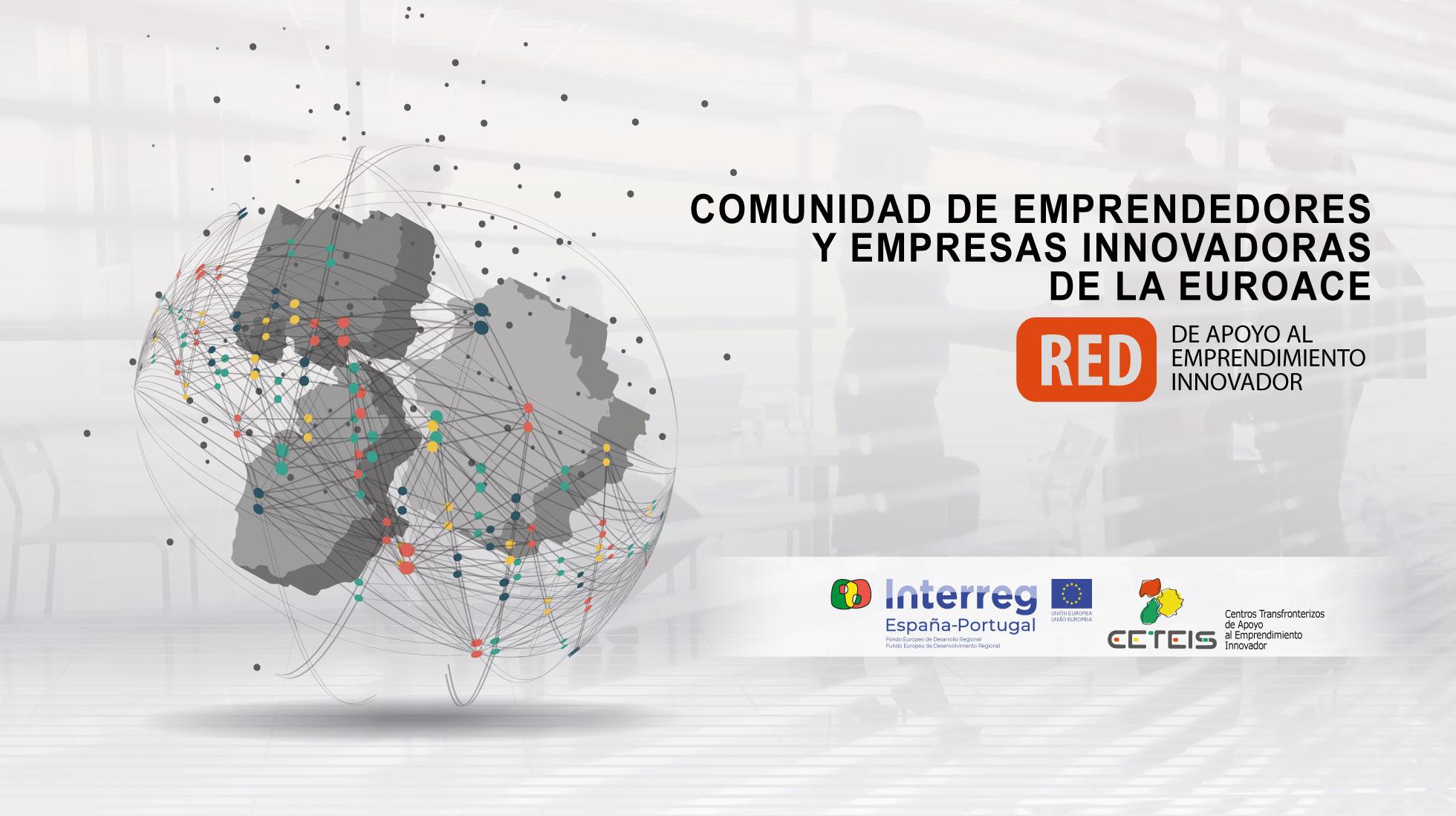 Inscríbete a la III Edición Programa de Incubación de iniciativas emprendedoras innovadoras de la Red CETEIS de la DIPUTACIÓN PROVINCIAL DE BADAJOZ
