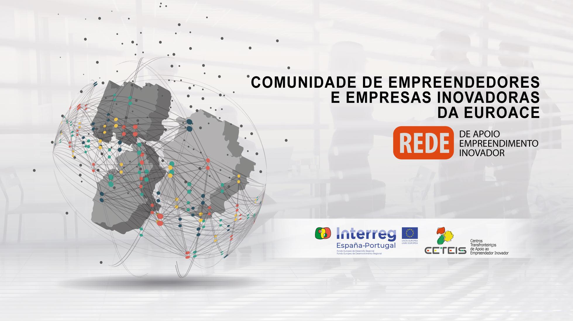 INSCRIÇÃO II EDIÇÃO NO PROGRAMA DE INCUBAÇÃO DE INICIATIVAS EMPREENDEDORAS INOVADORAS DA REDE CETEIS